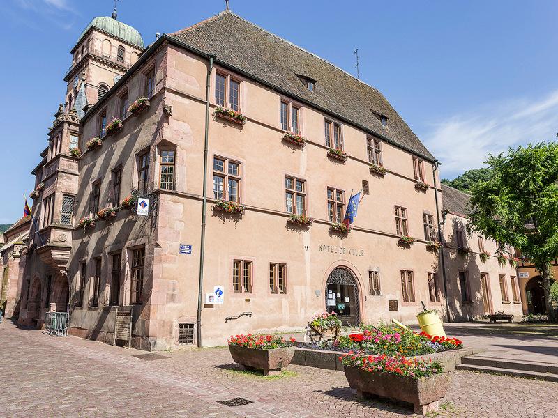kaysersberg twon hall
