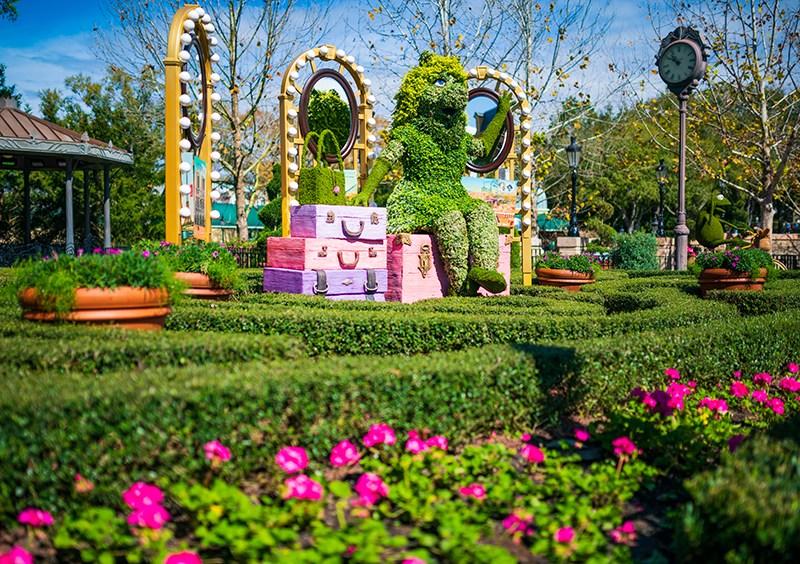 International Garden Festival 2019
