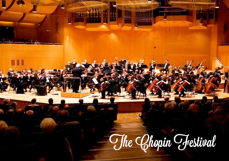 The Chopin Festival
