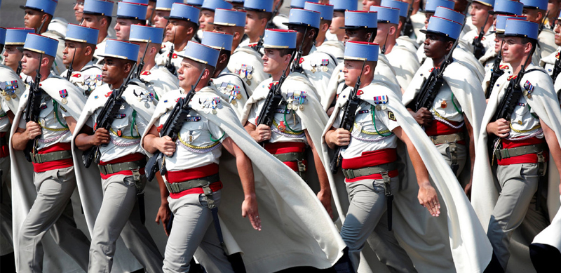 Traditional-Military-Parade