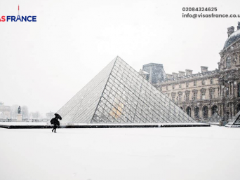Things to do in Paris this winter