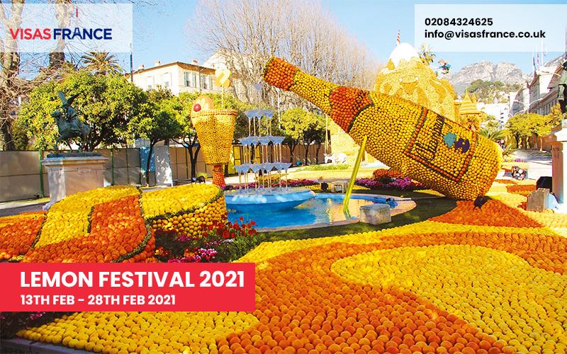 Lemon Festival 2021