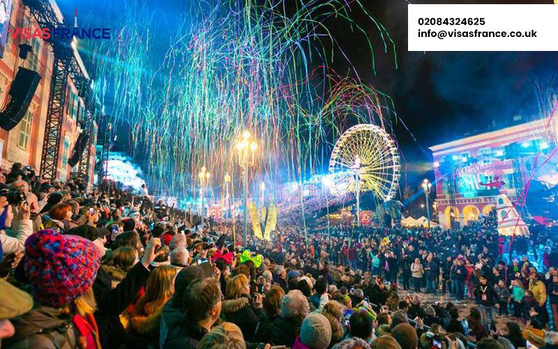 Nice Carnival 2021