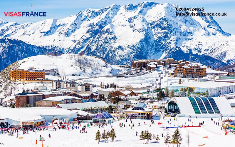 Snowboxx 2021 in France