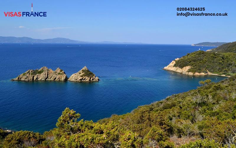 Port-Cros-Island