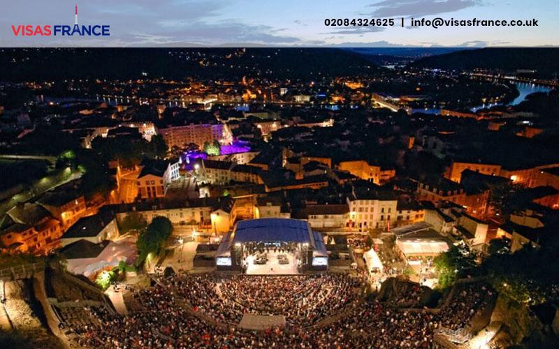 Jazz à Vienne Jazz Festival 2021