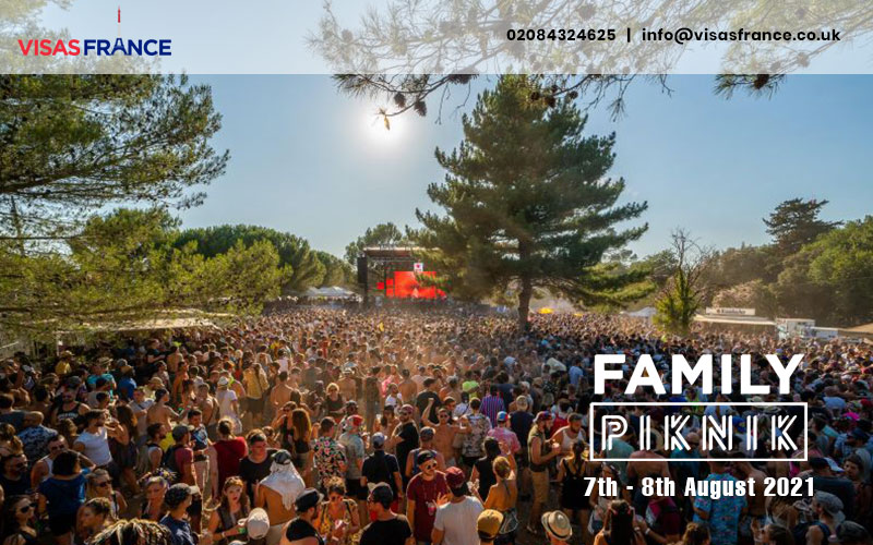 Family Piknik 2021